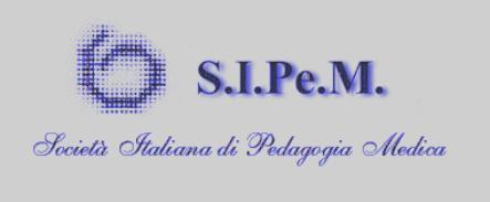 SIPEM – Società Italiana di Pedagogia Medica
